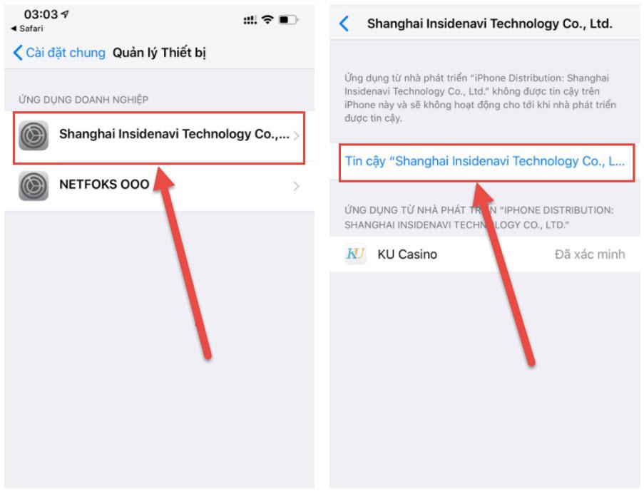 Tải KUBET cho điện thoại Android và iOS bản chuẩn, mới nhất 2020